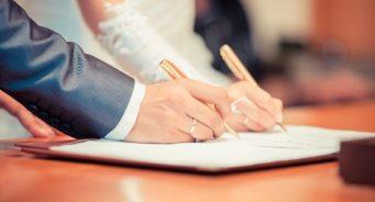 ¿Que se necesita para contraer Matrimonio Civil en Honduras?