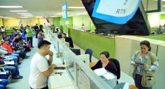¿Como Sacar el RTN en Honduras?