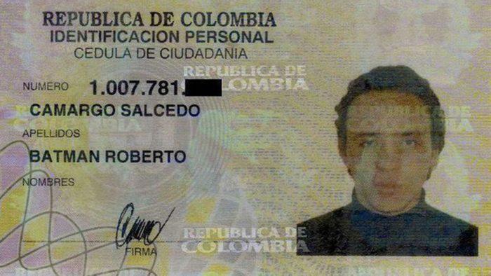 Me Puedo Cambiar el Nombre y el Apellido en Honduras? - Tramites HN
