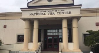 Obtener los Documentos Solicitados por el National Visa Center (NVC) en Honduras