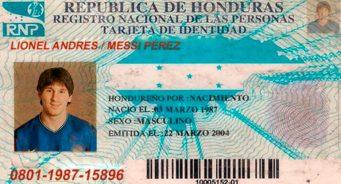 ¿Como Corregir Problemas de Nombres, Apellidos y Datos de Registro en Honduras?