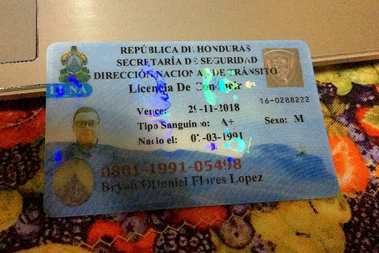Como Conseguir La Licencia De Conducir En Honduras Tramites Hn