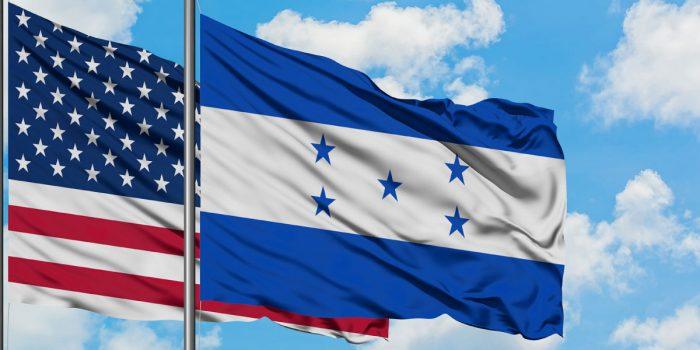 Honduras USA